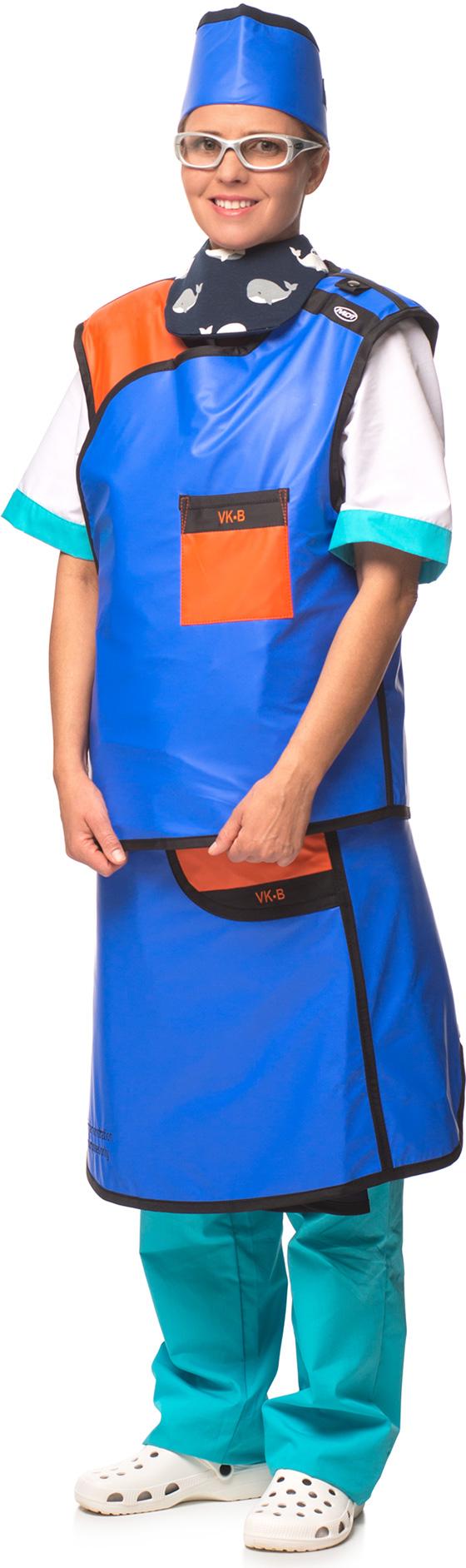 Рентгенозащитная одежда MDT X-Ray