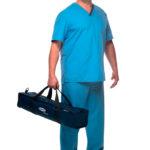 Купить сумку для рентгенозащитной одежды в Москве